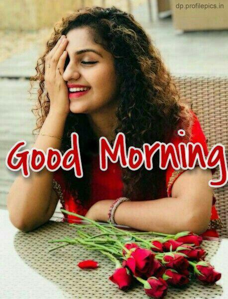Good Morning Dp