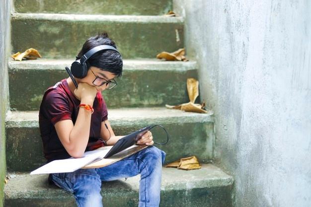 study dp for whatsapp