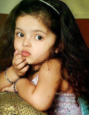 Cool Stylish Baby Girls Profile Pictures For Facebook Whatsapp Dp
