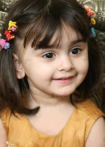 baby girls profile pictures