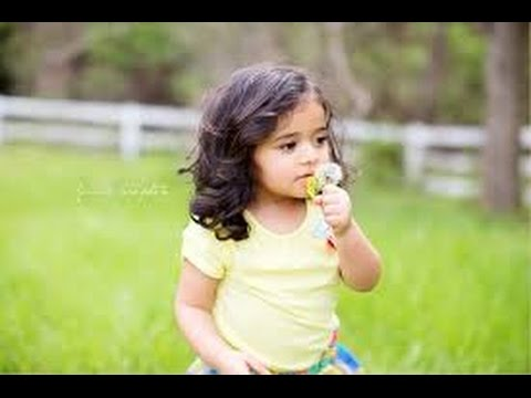 Cute Indian Baby Girl Images For Dp | Babangrichie org