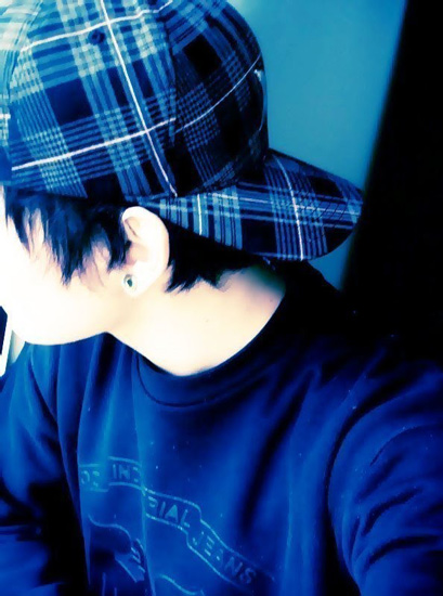 cool and stylish profile pictures for facebook for boys with hat