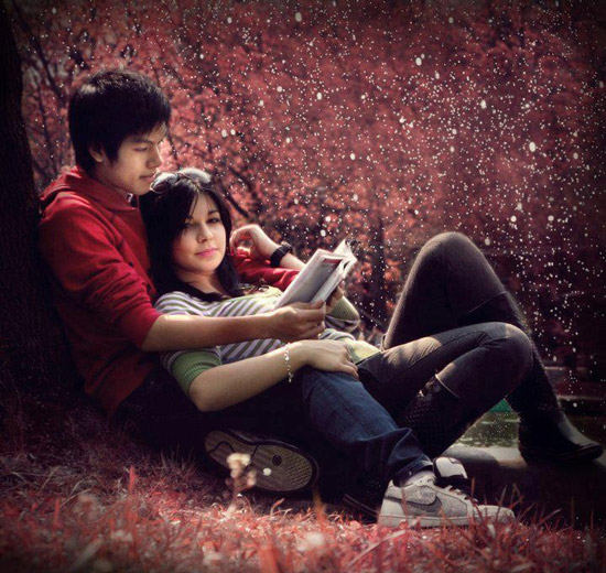 Romantic Love Couples Profile Pictures, dps for facebook ...