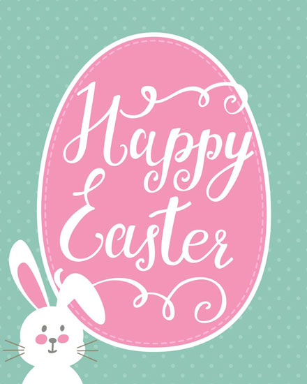 easter profile pictures