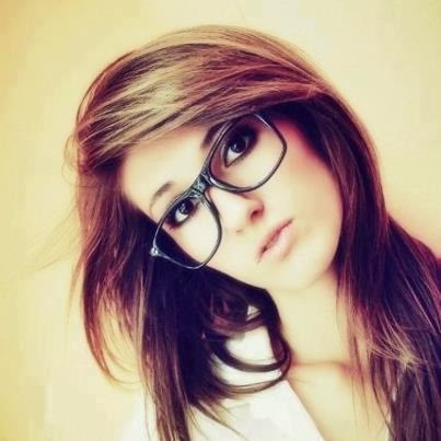 girls wearing sun glasses profile pictures