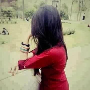 hidden face profile pictures