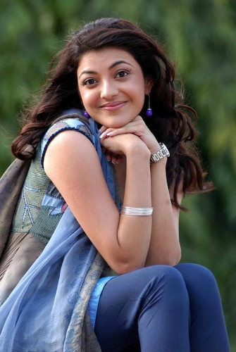 Kajal Agarwal profile pics for whatsapp facebook