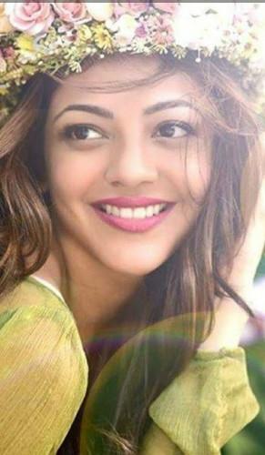 Kajal Agarwal profile pics for whatsapp facebook