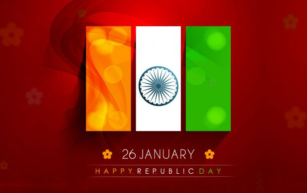Happy Republic Day Pics
