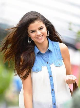 selena gomez profile pictures for whatsapp, facebook