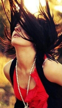 stylish profile pictures for girls