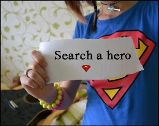 super heros profile pictures