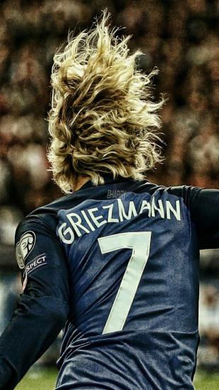 Antoine Griezmann dp profile pictures for whatsapp facebook
