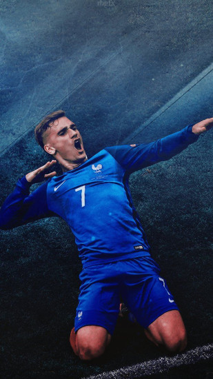 Antoine Griezmann dp profile pictures for whatsapp facebook