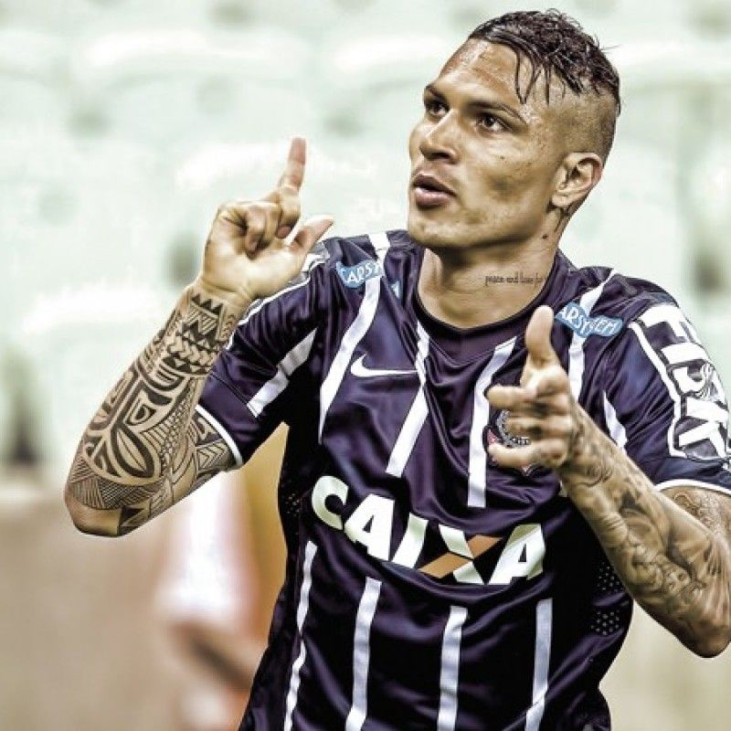Paolo Guerrero dp profile pictures for whatsapp facebook
