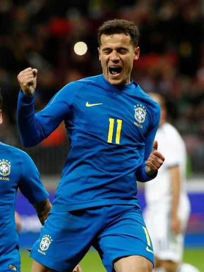 Philippe Coutinho dp profile pictures for whatsapp facebook