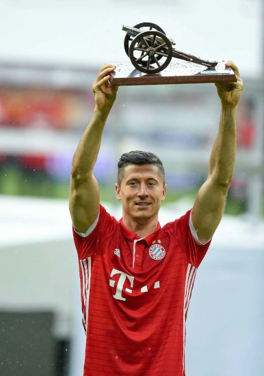 Robert Lewandowski dp profile pictures for whatsapp facebook