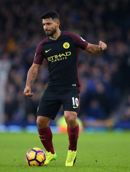 sergio aguero dp profile pictures for whatsapp facebook