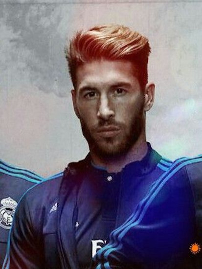 sergio ramos dp profile pictures for whatsapp facebook