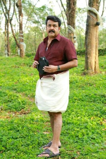 mohan lal profile pics