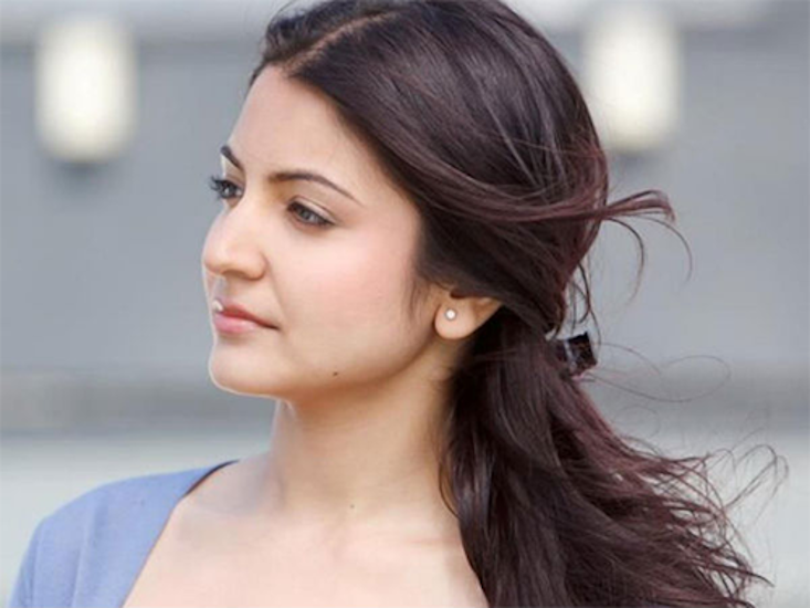 actress profile pictures