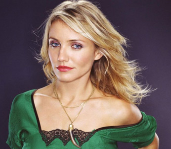 Cameron Diaz profile pictures