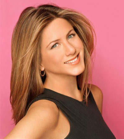 Jennifer Aniston profile pictures