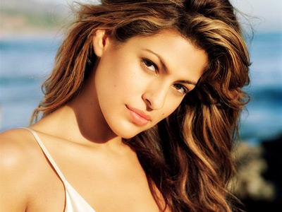 Eva Mendes profile pictures