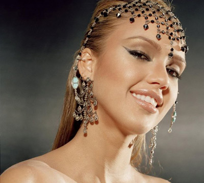 Jessica Alba profile pictures
