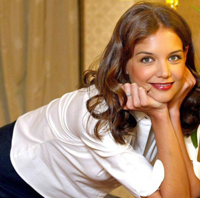 Katie Holmes profile pictures