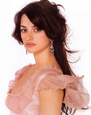 Penelope Cruz profile pictures