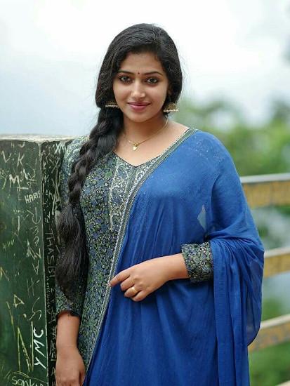 Anu Sithara pics
