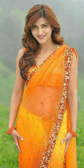 shruti haasan profile pictures