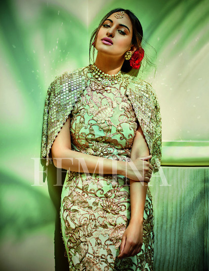 Sonakshi Sinha profile pictures