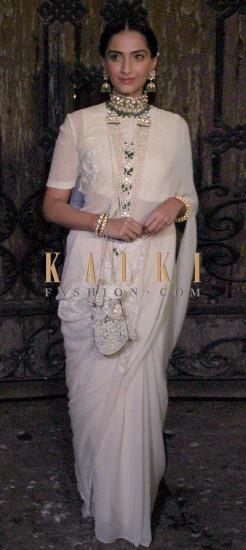 Sonam Kapoor profile pictures