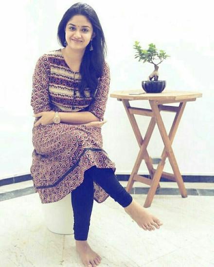 Keerthi Suresh pics