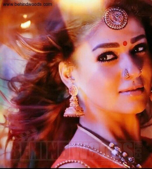 nayan thara profile pictures