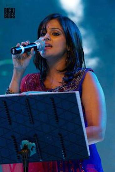 Ramya Nambeesan pics