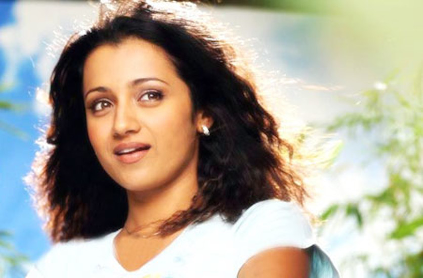 Trisha  profile pictures