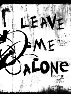 alone profile pictures