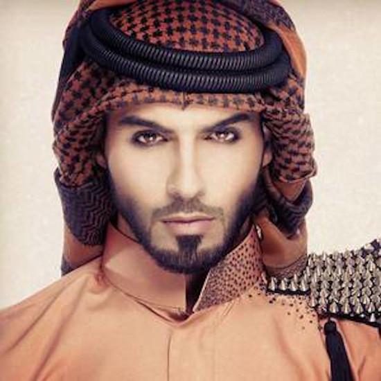 Arab Boys