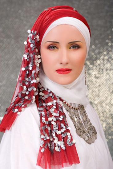 arab girls