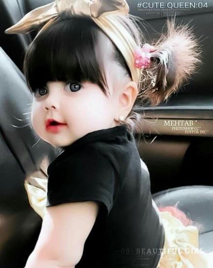 baby dp