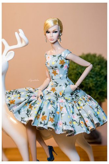 Cute Barbie Doll Images For Facebook