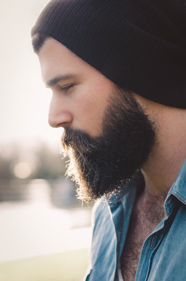 Beard dp profile pictures for whatsapp, facebook