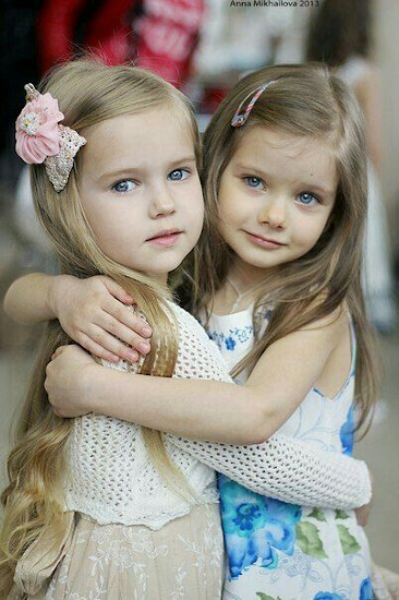 cute kids beautiful-children-d