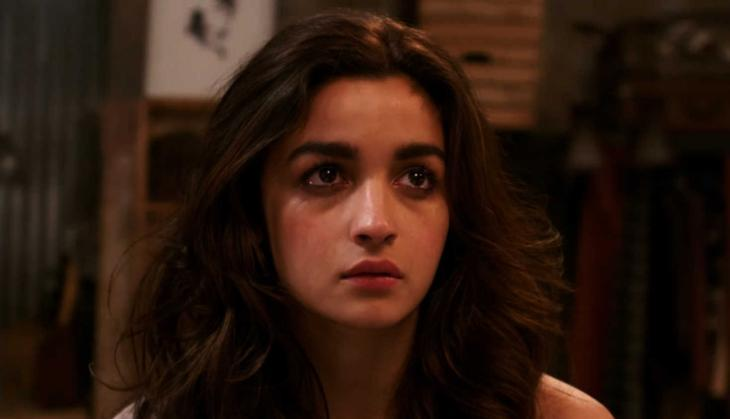alia bhatt crying sad dp
