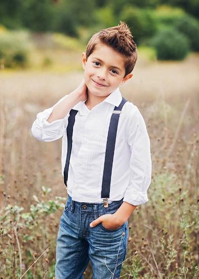 cute boy profile