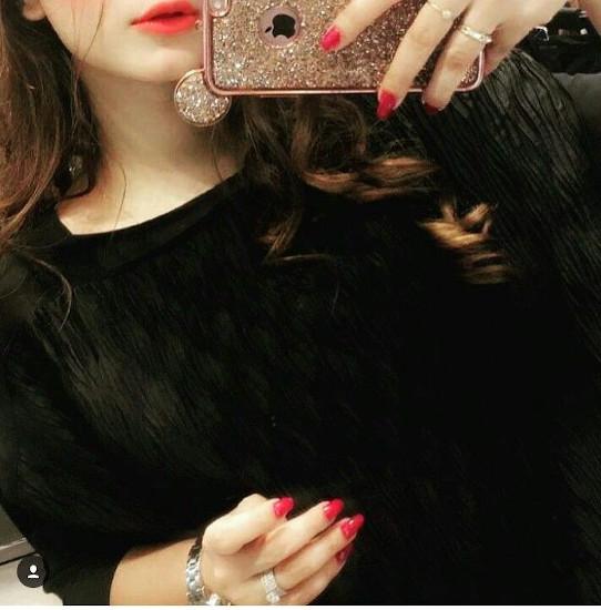 cute profile pics