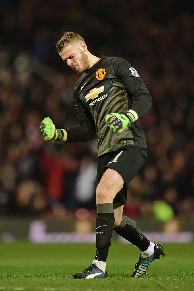 david de gea dp profile pictures for whatsapp facebook